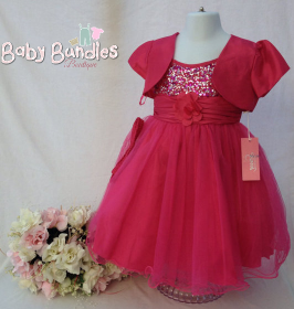 Baby Clothing & Accessories