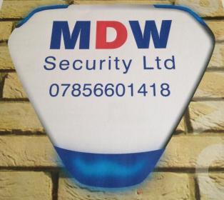 MDW Security Ltd