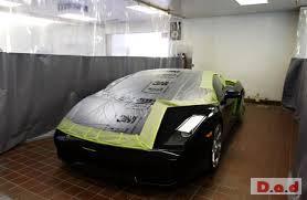smart tech mobile car body