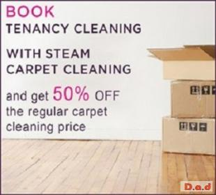 Reliable end of tenancy cleaners Sutton